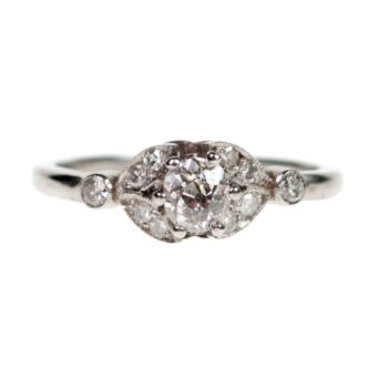 Diamond, Ring 4668AP Image1
