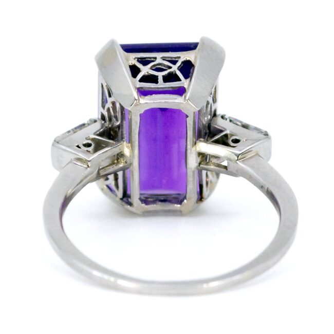 Amethyst, bwpg, Diamond, Ring 2336GM Image4