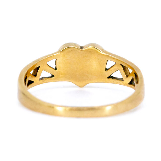 Gold Ring 1412SY Image4
