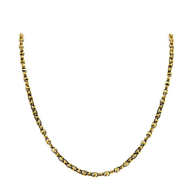 15ct, Necklace 4071-0312 Image2